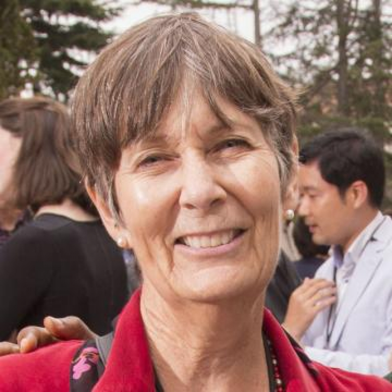 Susan Carpenter
