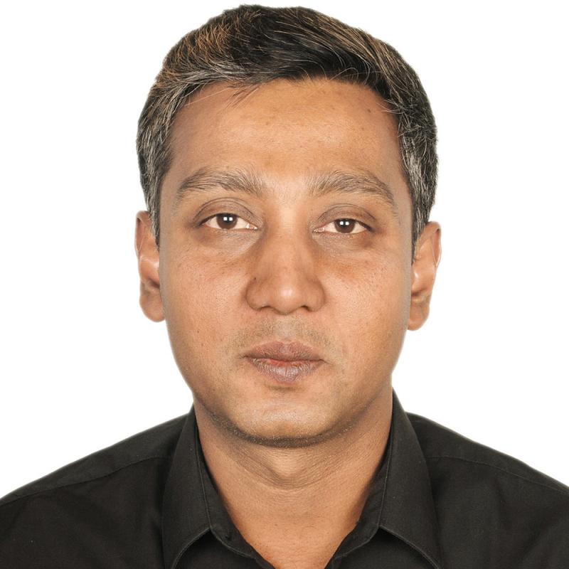 Dr. S.M. Abud Awal