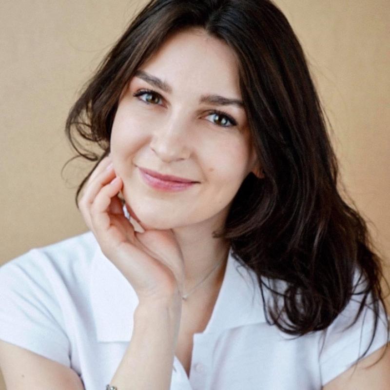 Anastasia Zhdanovich